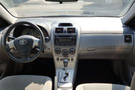 Toyota, Corolla, | 2012