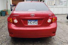 Toyota, Corolla, | 2009