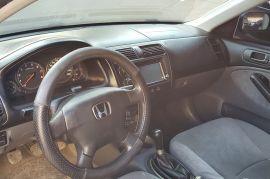Honda, Civic | 2001