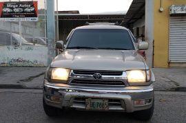 Toyota, Runner | 2002