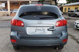 Hyundai, Santa Fe   2009