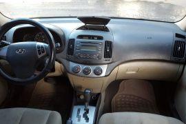 Hyundai, Elantra | 2010