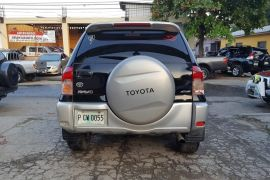 Toyota, RAV4 | 2002