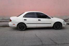 Mazda, Protege | 1998