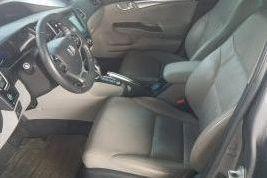 Honda, Civic EXL | 2015