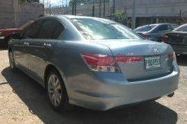 Honda, Accord   2011