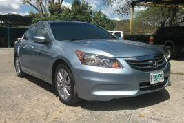 Honda, Accord | 2011