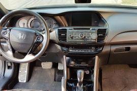 Honda, Accord   2016