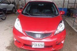 Honda, Fit | 2009