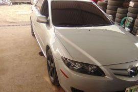 Mazda, Mazda 6 | 2007