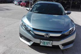 Honda, Civic | 2016