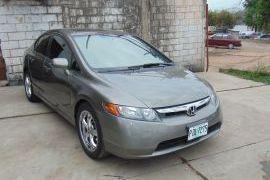 Honda, Civic | 2006