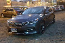 Honda, Accord | 2016