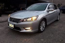 Honda, Accord | 2013