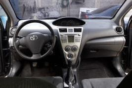Toyota, Yaris | 2009