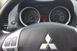 Mitsubishi, Lancer | 2013