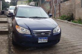Hyundai, Elantra   2010