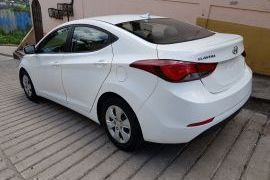 Hyundai, Elantra | 2016