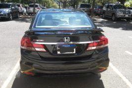 Honda, Civic | 2013