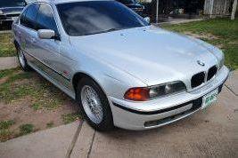 BMW, 523i | 2000