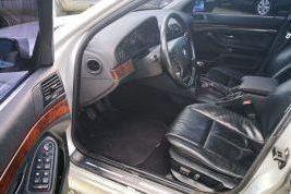 BMW, 523i   2000