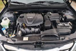 Hyundai, Sonata | 2013