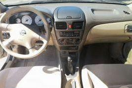 Nissan, Almera   2005