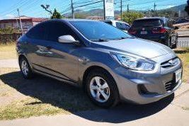 Hyundai, Accent | 2014