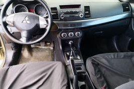 Mitsubishi, Lancer | 2010