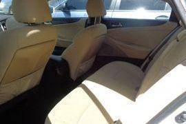 Hyundai, Sonata | 2014