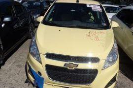 Chevrolet, Spark   2013