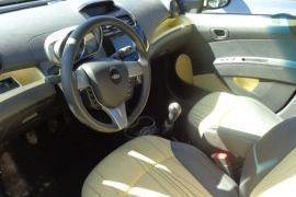 Chevrolet, Spark | 2013
