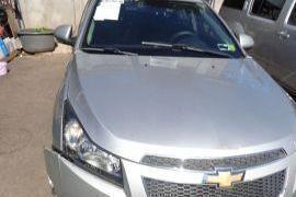 Chevrolet, Cruze | 2011