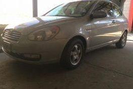 Hyundai, Accent | 2008