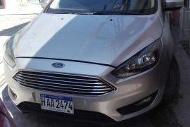 Ford, Focus | 2015