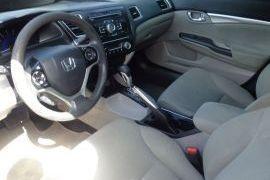 Honda, Civic | 2014