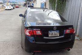 Acura, TSX | 2010