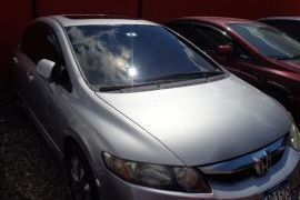 Honda, Civic Ex | 2009