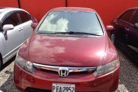 Honda, Civic | 2008