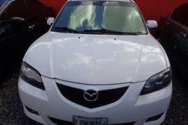 Mazda, 3 | 2005