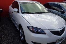 Mazda, 3   2005