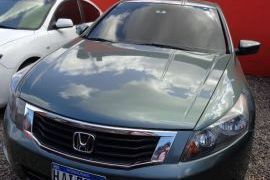 Honda, Accord | 2010