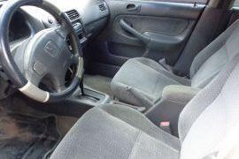 Honda, Civic Ex | 2000