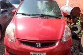 Honda, Fit Sport | 2007