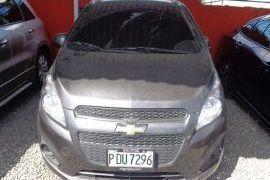 Chevrolet, Spark | 2015