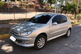 Peugeot, 206 | 2008