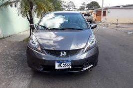 Honda, Fit   2012