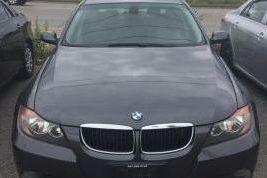 BMW, 323i | 2008