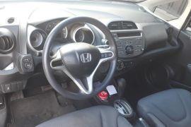 Honda, Fit | 2013