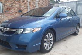 Honda, Civic | 2009